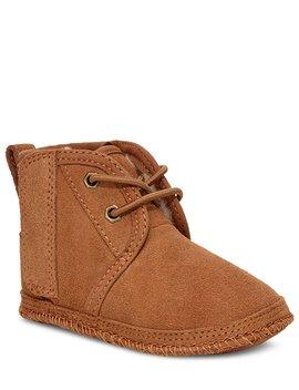 Kids' Baby Neumel Crib Shoe by Ugg