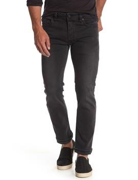 Safado Regular Slim Straight Jeans by Diesel