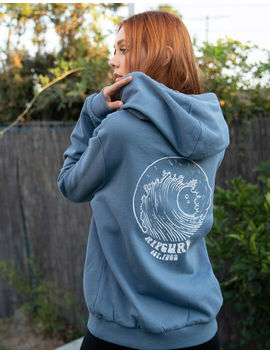 Rip Curl Sun Drenched Womens Hoodie by Rip Curl