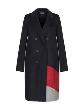 Manteau Long by Tommy Hilfiger