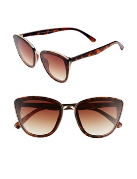 59mm Perfect Cat Eye Sunglasses by Bp.