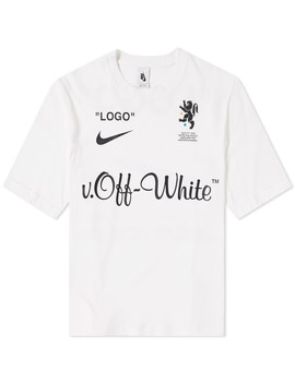 Nike X Off White Tee by Off White