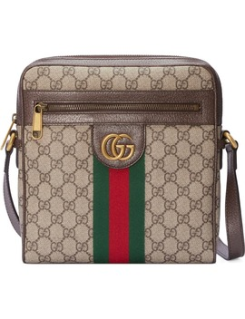 Small Ophidia Gg Supreme Messenger Bag by Gucci