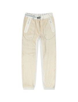 And Wander High Loft Fleece Pant by And Wander