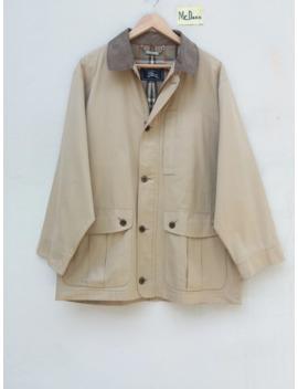 Final Drop!!Burberry London Nova Check Jacket by Burberry  ×