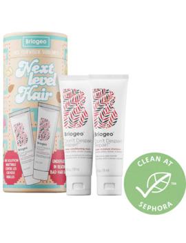 Next Level Hair   Dry Hair Duo by Briogeo