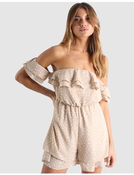 Arlo Playsuit by Madison The Label