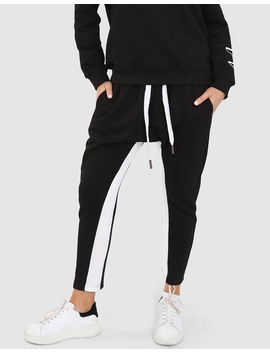 Dillon Drop Crotch Pants by Madison The Label