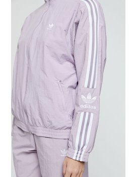 Adidas Lock Up Track Jacket by Pacsun