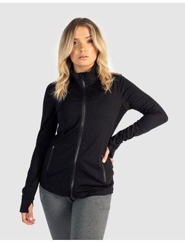 Performa Zip Up by Muscle Republic