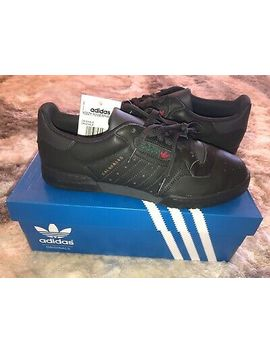 Adidas Yeezy Powerphase Calabasas Core Black Brand New In Box Cg6420 by Adidas