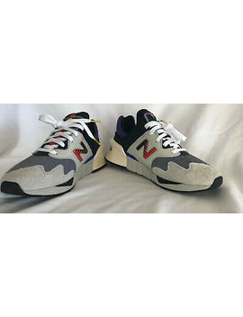 "Bodega New Balance ""No Days Off"" 997 997 S Sz 9 Pre Owned . by New Balance"