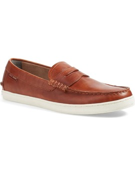 'pinch' Penny Loafer by Cole Haan