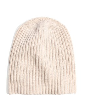 Perfect Textured Rib Beanie by Madewell