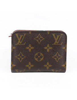 Louis Vuitton Insolite Coin Monogram Wallet by Louis Vuitton