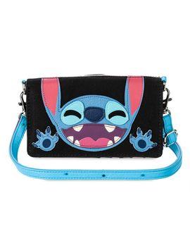 Lilo & Stitch Wallet By Loungefly | Shop Disney by Disney