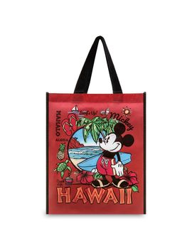 Mickey Mouse Reusable Tote   Hawaii | Shop Disney by Disney