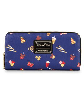 Disney Parks Food Icons Wallet By Loungefly | Shop Disney by Disney