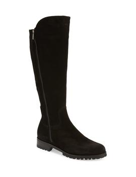 Susan Waterproof Knee High Boot by La Canadienne