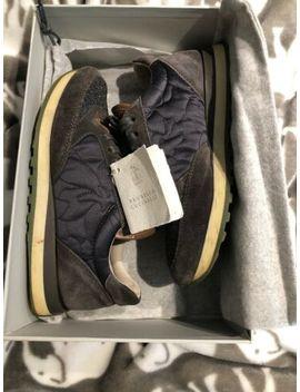 Brunello Cucinelli Sneakers Size 38.5 by Brunello Cucinelli