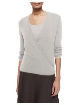 Plus Size 4 Way Lightweight Cardigan by Nic+Zoe