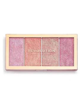 Revolution Vintage Lace Blush Palette by Superdrug