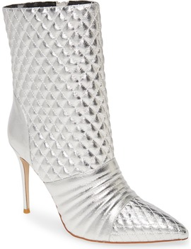 Viruses Bootie by Jeffrey Campbell