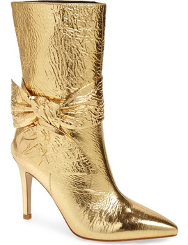 Femme Bootie by Jeffrey Campbell