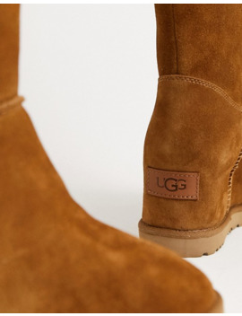 Ugg Classic Over The Knee Boots In Chestnut by Ugg