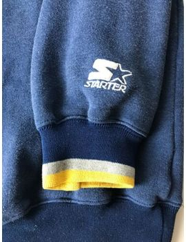 Vintage Chargers Starter Classic Team Nfl Collection 90s Sweatshirt Men's Large by Starter
