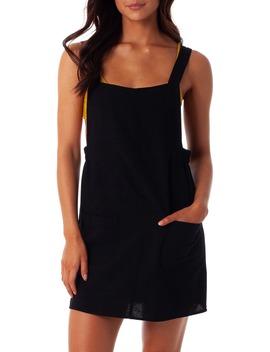 Verona Cover Up Dress by Rhythm