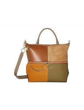 Emy Shoulder Bag by See By Chloe