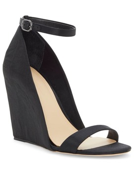 Imagine Vince Camuto Lessli Wedge Sandal by Imagine By Vince Camuto
