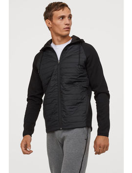 Regular Fit Outdoor Jacket by H&M