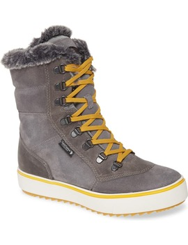 Mid Water Resistant Winter Boot by Santana Canada