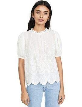 Emmie Top by Ulla Johnson