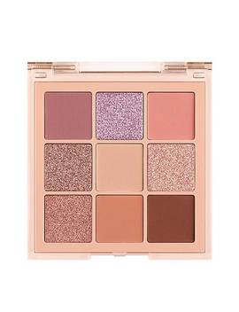 Nude Obsessions Eyeshadow Palette by Huda Beauty