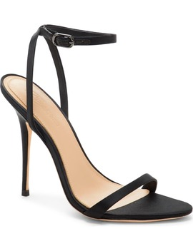 Reyna Ankle Strap Sandal by Imagine By Vince Camuto