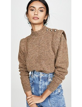 Meery Pullover by Isabel Marant Etoile