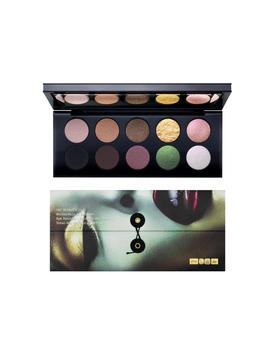 Pat Mc Grath Labs Eyeshadow Palette Mothership Sublime by Sephora