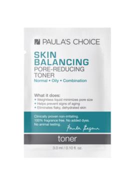 Skin Balancing Toner by Paula's Choice