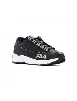 Fila Dstr97 Men Black by Fila
