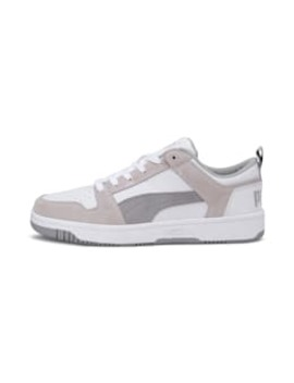 Rebound Lay Up Lo Sd Trainers by Puma