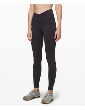 """always-on-high-rise-tight-28""""everlux by lululemon"""