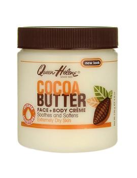 Cocoa Butter Face + Body Creme by Queen Helene
