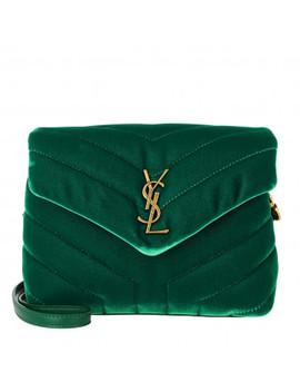 Toy Lou Lou Shoulder Bag Leather New Melac by Saint Laurent