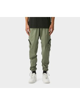 Utility Pants   Moss by I Love Ugly