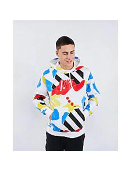 Nike All Over Print   Men Hoodies by Nike