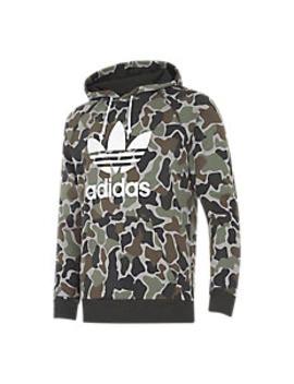 Adidas Trefoil   Men Hoodies by Adidas