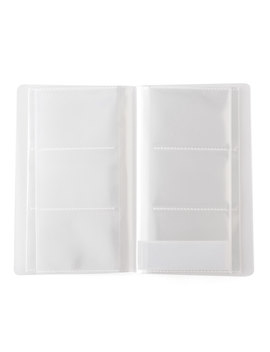 Pp Card Folder by Muji